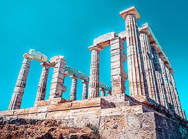 Antike Stätten in Griechenland erleben l sailwithus