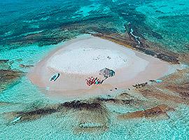 Die Karibik hat für alle Mitsegler was zu bieten | sailwithus