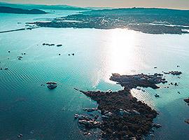 Traumhafte Buchten mit der Segelyacht erkunden | sailwithus
