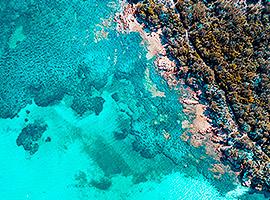 Sardinien wird nicht umsonst die Karibik Europas genannt | sailwithus