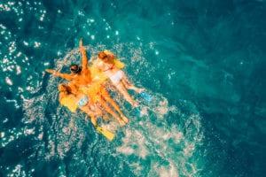 Auf Euch wartet die größte Badewanne der Welt | sailwithus