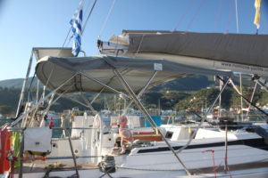 Segelwiki Bimini | sailwithus