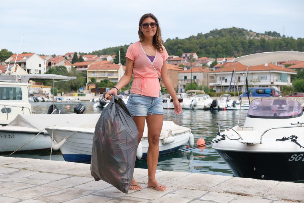 Umweltfreundliches Segeln l sailwithus