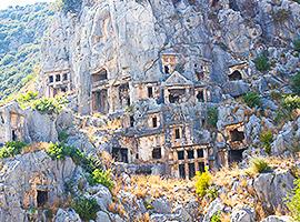 Spannende antike Stätten erkunden l sailwithus