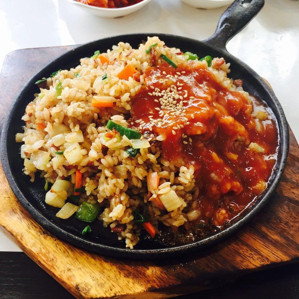 Beste vegetarische Rezepte für den Urlaub | Segelurlaub für junge Leute