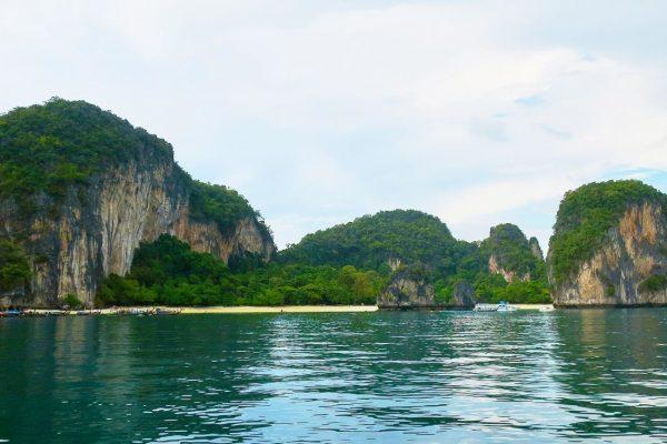 Segeln in Thailand wird zum unvergesslichen Abenteuer-Urlaub mit sailwithus