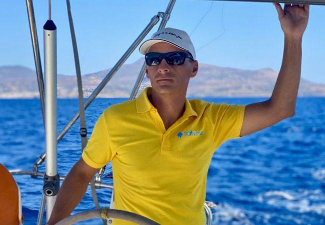 Skipper Gregor