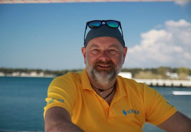 Skipper Matthias