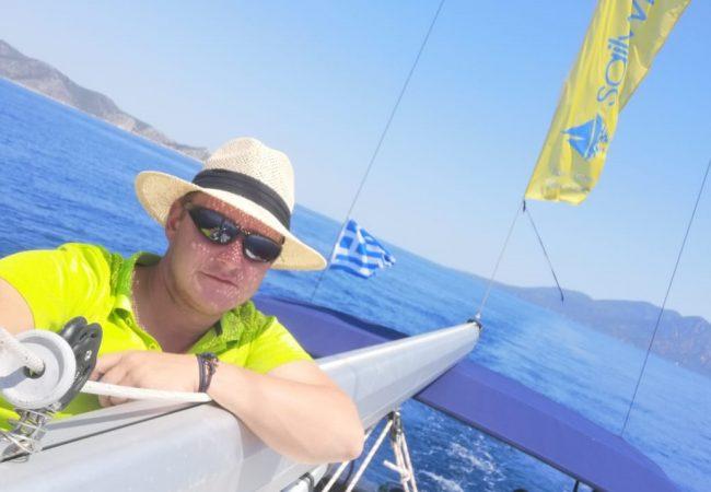 Skipper Andreas G.