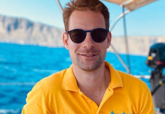 Skipper Christian