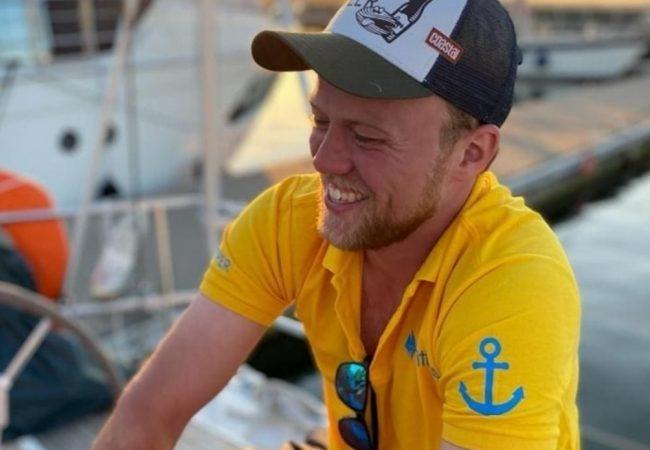 Skipper Tobias