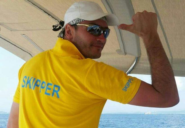 Skipper Konstantin