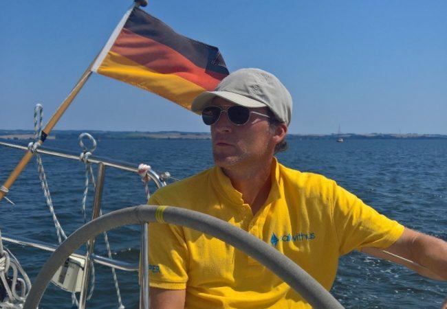 Skipper Gerald