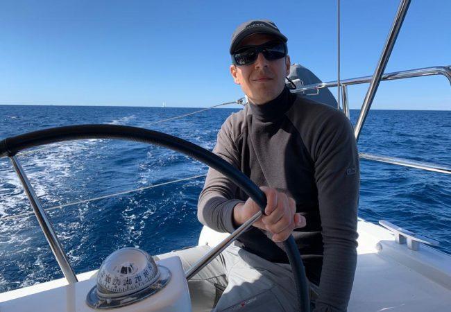 Skipper Thomas
