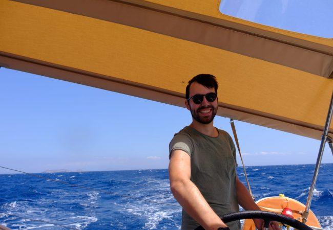 Skipper Lukas W.